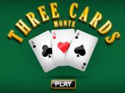 Three Cards