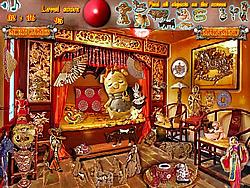Dragon Shop Mysteries