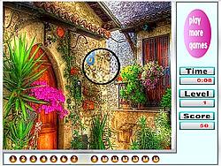 Fabulous House Hidden Numbers