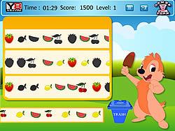Fruit Fun Gamesperk