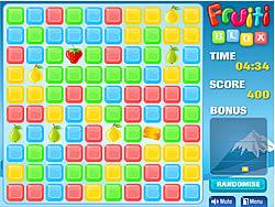 Fruiti Blox Game Fungames Com Play Fun Free Games