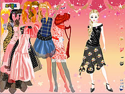Funky Dresses Dress Up