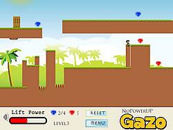 Gazo Earthlifter
