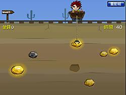 Gold Miner 3