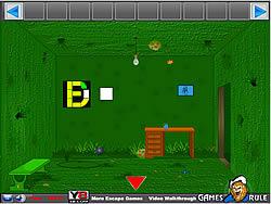 Green Box Room Escape