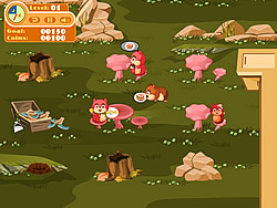 Hamster Restaurant 2 Game