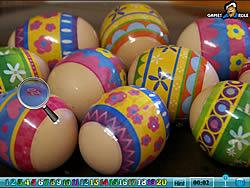 Hidden Numbers – Easter