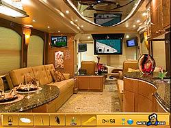 Hidden Objects – Luxury Bus