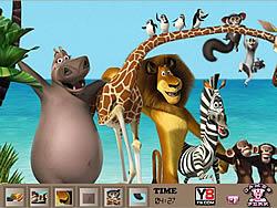 Hidden Spots-Madagascar 3