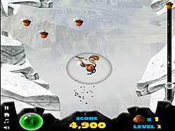 Ice Age  – Bubble Trouble