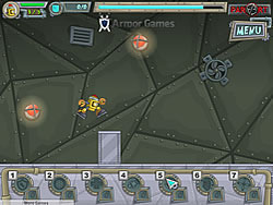 Ironcalypse