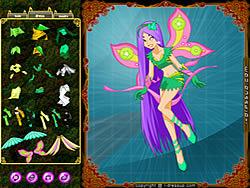 Jungle Fairy Tita