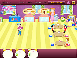 Kids' Club Game