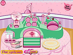 Kitty Biscuit Factory