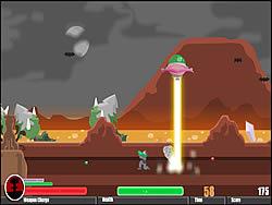 Alien Abduction 2