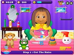 Little Daisy HairCare