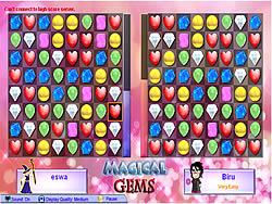 Magical Gems