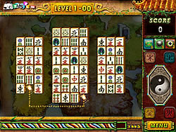 Mahjong Connect 3