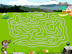 Maze fun game – fun game Play 26
