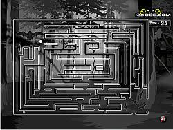 Maze fun game – fun game Play 27