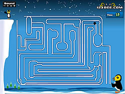Maze fun game – fun game Play 4