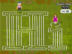 Maze fun game – fun game Play 5