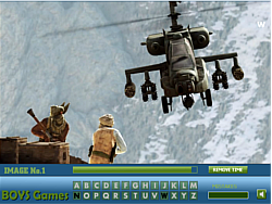 Medal of Honor Hidden Letters