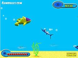 Micro Submarine