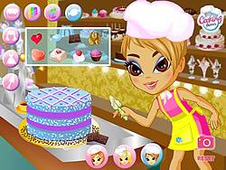 Amy's Tasty Pastries