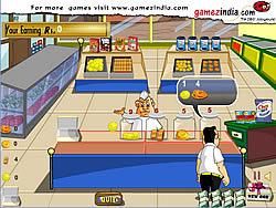 Mithai Ghar – Indian Sweets Shop