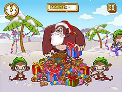 Monkey 'N' Bananas 3 – Christmas Holidays