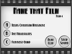 Name that Film