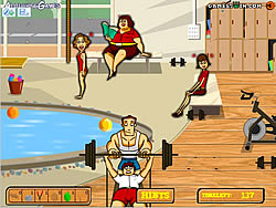Naughty Gym Class Game Fungames Com Play Fun Free Games
