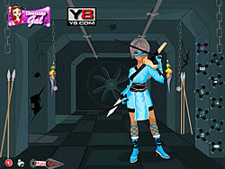 Ninja Gal