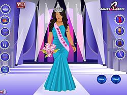 Olivia Culpo Miss Usa 2012 Game Fungames Com Play Fun