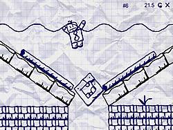 Paper Floods