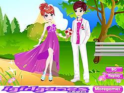 Perfect Sweet Wedding