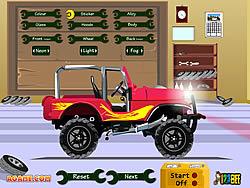 Pimp My Jeep