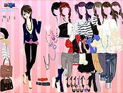 Pink Chique Dress Up