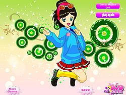 Pretty Cure Dressup