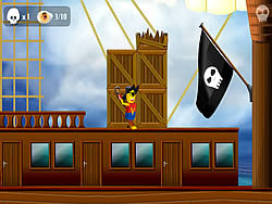 Puk Pirat