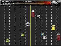 Road Rage Game
