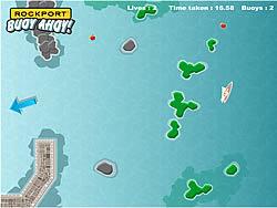 Rockfort – Buoy Ahoy