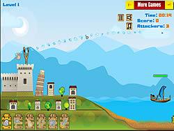 Rom Castle