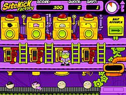 Site Kick Factory