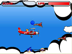 Sky Chase