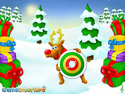 Snowballs Game