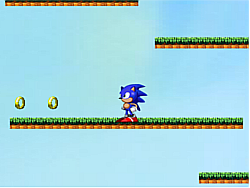 Sonic Go Home