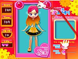Avatar Star Sue – Doll