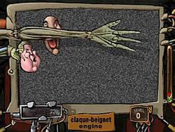 The Claque Beignet